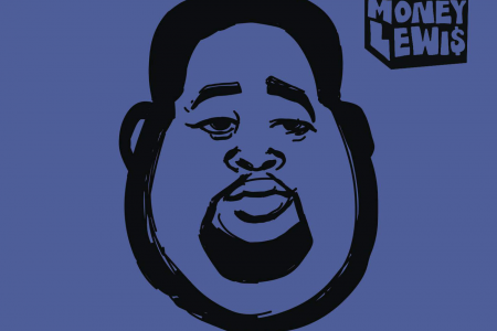LunchMoney Lewis - Whip It!